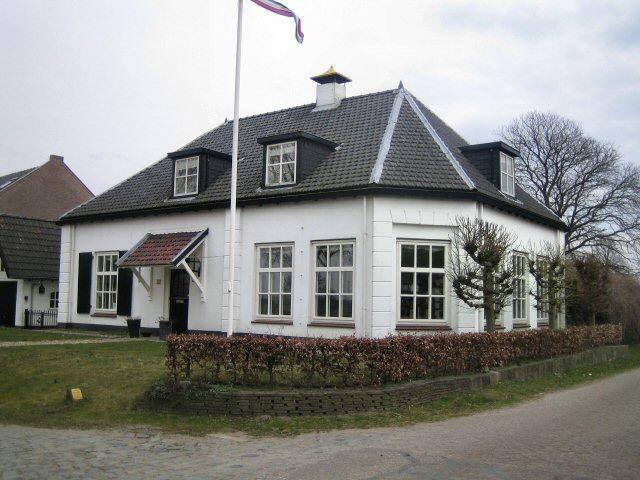 zwarte schuur biesbosch