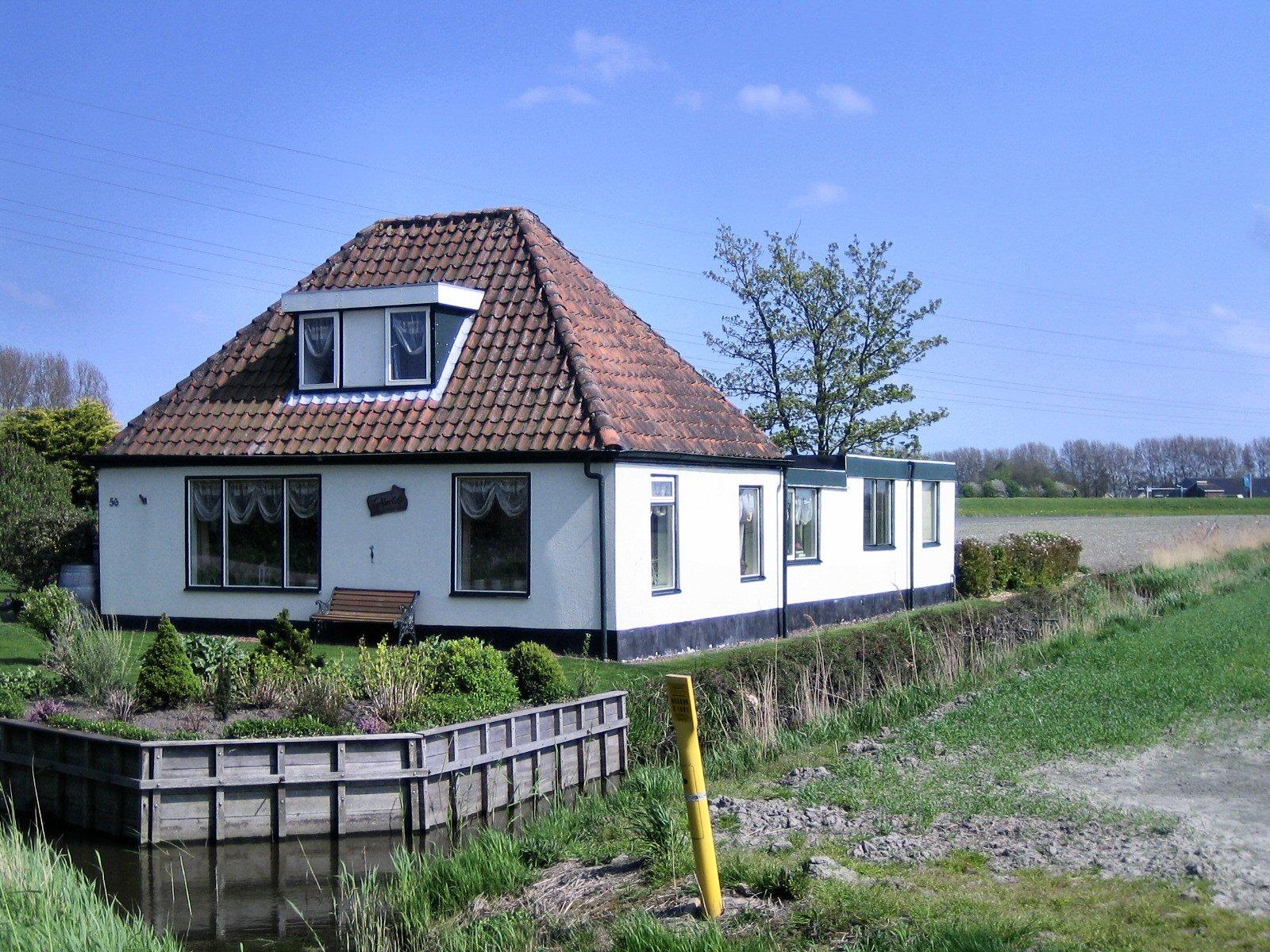 Alle plaatsen op de fiets nl - Eigentijds gebouw ...