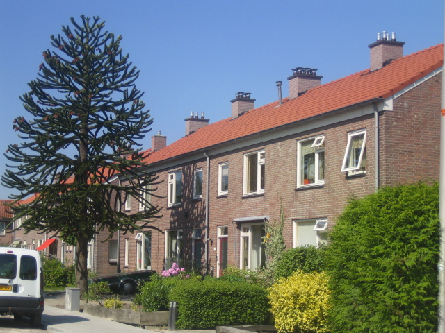 Alle plaatsen op de fiets nl - Fotos eigentijdse huizen ...