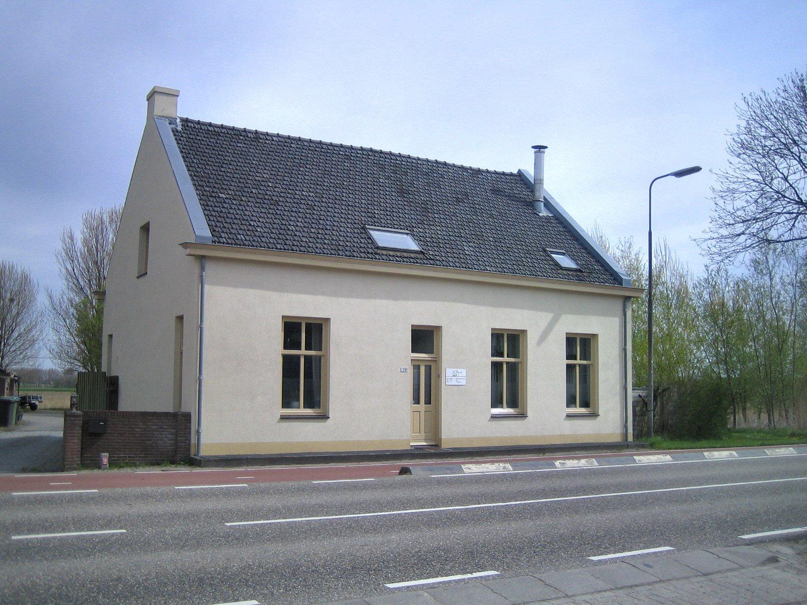 Alle plaatsen op de fiets nl - Witte salontafel thuisbasis van de wereldberoemde ...